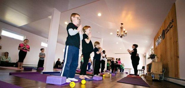 Fitness Studio in Hazle Township, PA