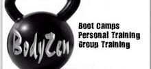 Body Zen Fitness-Jesse Owens Park