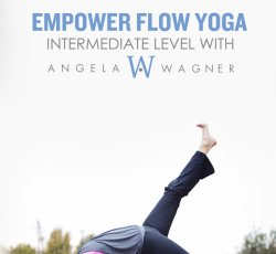 AW Empower Flow DVD
