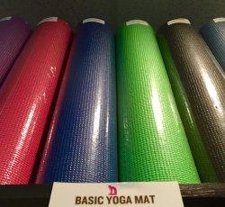 Basic Brand Yoga Mat