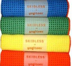 Yogitoes Mat Length Towel