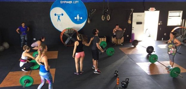 Fitness Studio in North Miami Beach, FL