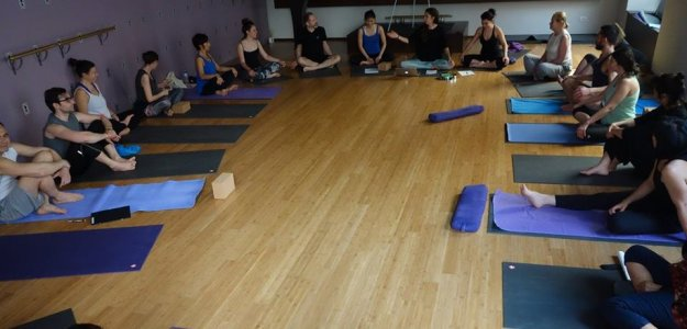 Yoga Studio in Carnon Downs,
