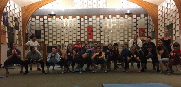 Martial Arts School in Santa Cruz, CA