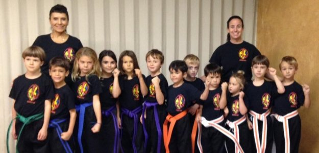 Martial Arts School in Santa Cruz, CA