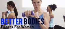 Better Bodies Fitness for Women