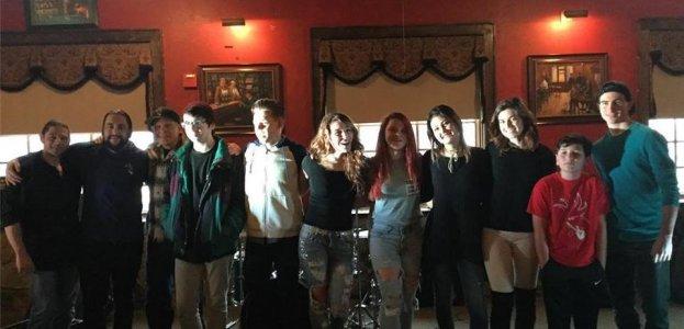 Music School in Morristown, NJ