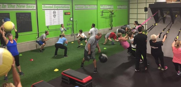 Fitness Studio in Louisville, KY