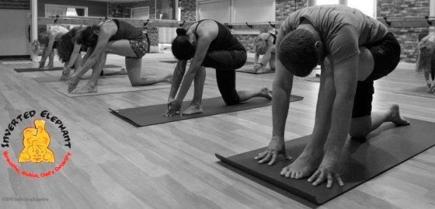 Yoga Studio in Titusville, FL