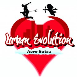 Acro Sutra - Non-Member Couples Rate