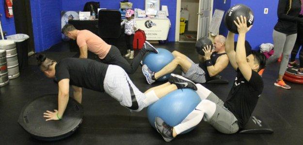 Fitness Studio in Collingdale, PA