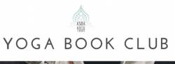 Yoga Book Club: Whatever Arises, Love That