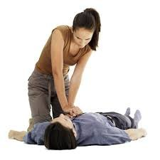 CPR, AED and Basic Life Support for Adults and Children