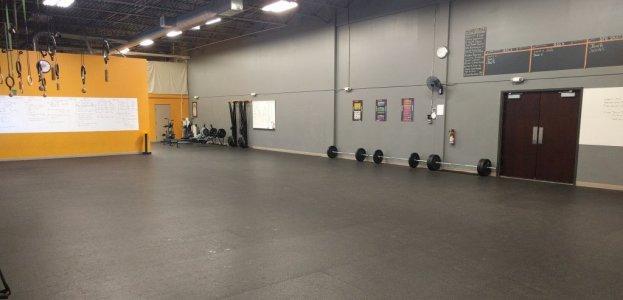 Gym in Brookfield, WI