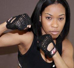 Women's Mesh Workout Gloves