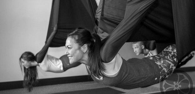 Yoga Studio in Boise, ID