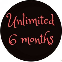 26 Weeks Unlimited Yoga Classes