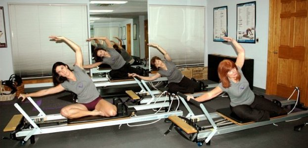 Pilates Studio in Cheshire, CT
