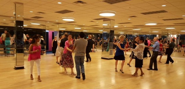 Dance Studio in North Bethesda, MD