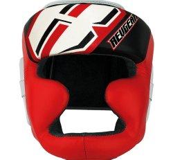 Champion Headgear w/ Chin Strap
