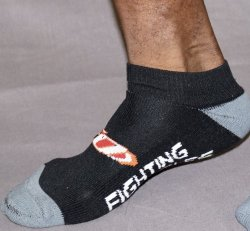 Men's Cushioned Socks