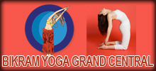 Bikram Yoga Grand Central