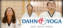 Dahn Yoga Center Cottonwood