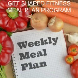 Meal Plan (7day)