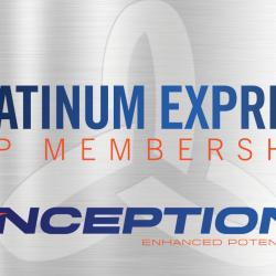 Platinum Express VIP