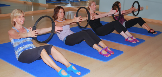 Pilates Studio in Westlake, OH
