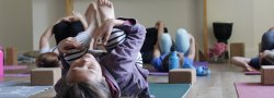 Yoga & Mindfulness Camp for Girls: July 17 - 21
