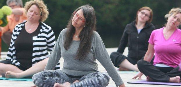 Yoga Studio in Huntsville, ON