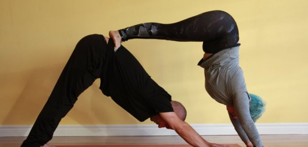 Yoga huntsville ontario