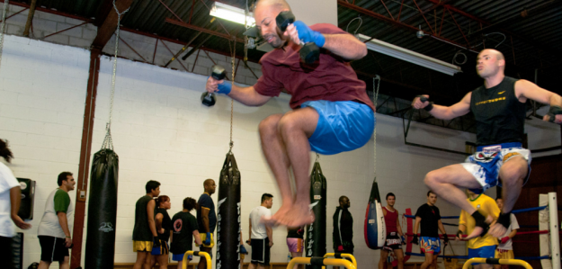 Personal Training Studio in Mississauga, ON