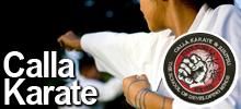 Calla Karate