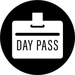 10 Visit Day Pass Card