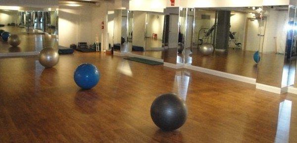 Pilates Studio in Washington, DC