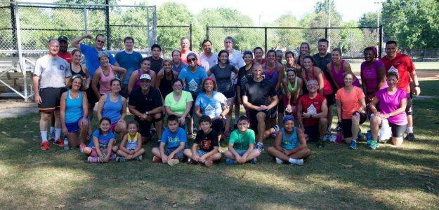 Bootcamp in Arlington, VA