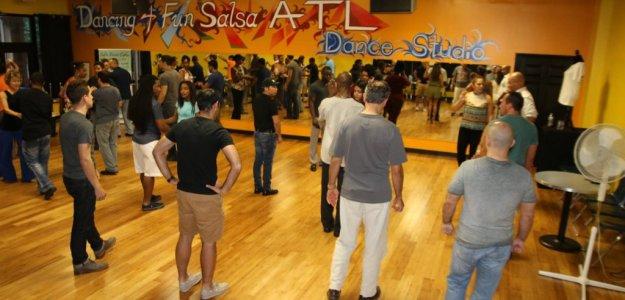 Dance Studio in Peachtree Corners, GA