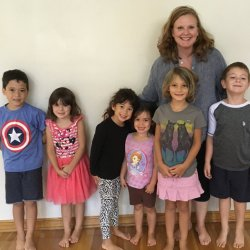 Young Yogis/Tiny Trees class series