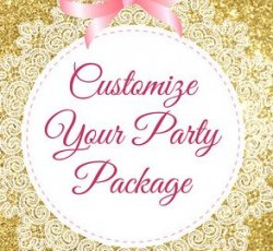 Customize Party add-ons