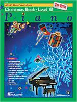 Alfred's Basic Piano Top Hits! Christmas 1B