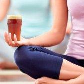 Beer Yoga pass