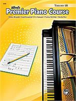 Alfred's Premier Piano Theory Book 1B