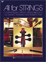 All for Strings, Violin, Book 2