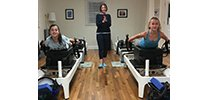 Pilates Studio in Washington Crossing, PA