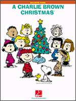 A Charlie Brown Christmas big note