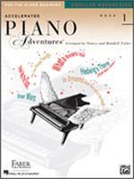 Acc. Piano Adventures Pop. Rep. BK 1