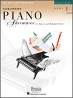 Acc. Piano Adventures Theory BK 1
