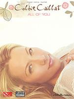 All of You by Colbie Caillat, PVG